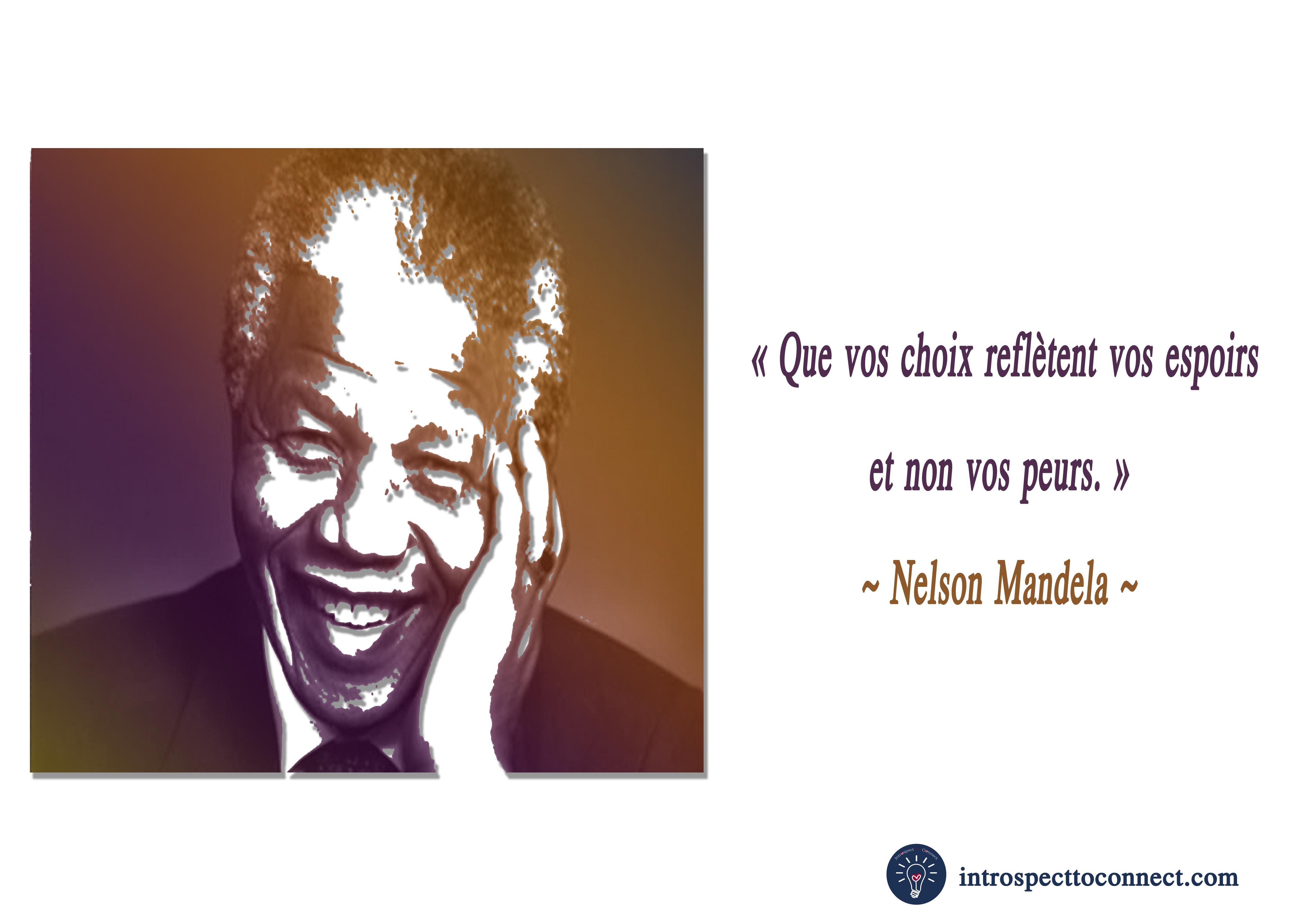 Mandela citation copie